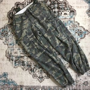 Fashion Nova Utility Jeans